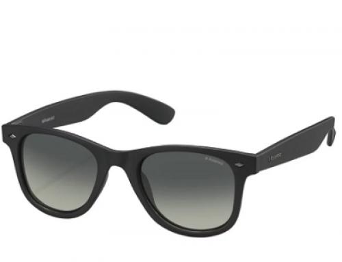 Ochelari de soare polarizați, lentile gri, bărbați Polaroid PLD 1016/S DL5 LB