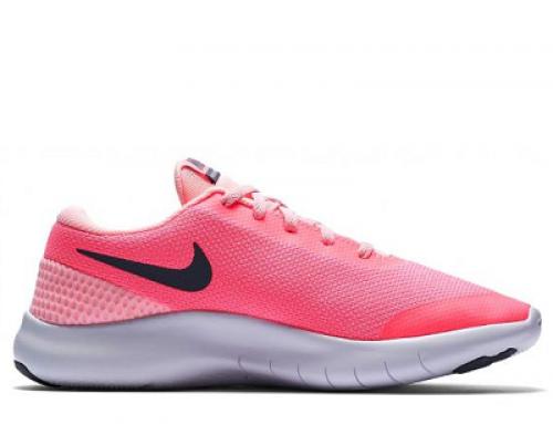 Pantofi sport damă din material textil Nike Flex Experience Gs 943287-600