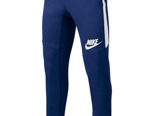 Pantaloni de trening slim fit pentru bărbați Nike NSW Tribute 884628-455