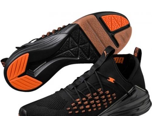 Pantofi sport cu talpă IMEVA pentru bărbați Puma Mantra Fusefit Unrest