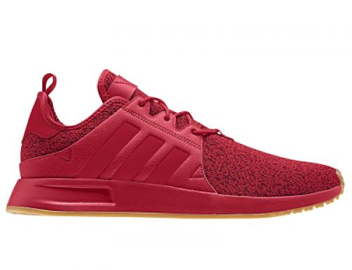 Pantofi sport roșii pentru bărbați Adidas X_PLR Tactile Red