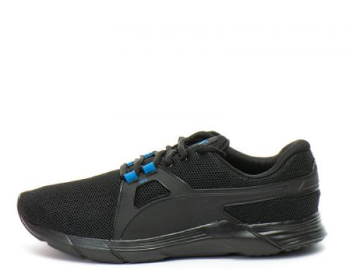 Pantofi sport Puma Propel XT pentru bărbați, negri, pentru alergare