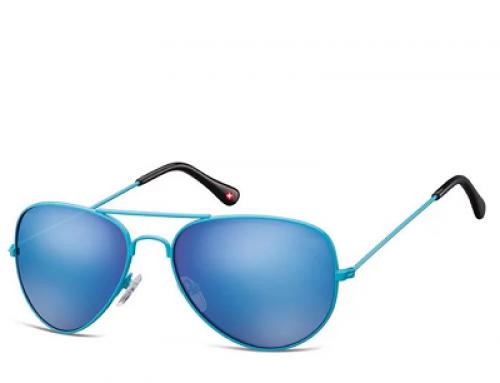 Ochelari de soare Aviator polarizați bărbați Montana-Sunoptic MS96A