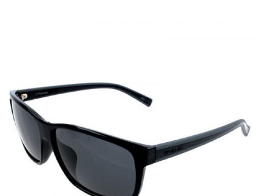 Ochelari de soare cu lentile gri, bărbați, Polaroid PLD 2027/F/S M2Z