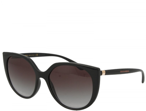 Ochelari de soare damă Dolce&Gabbana ochi de pisică DG61195018G54