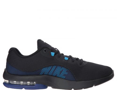 Pantofi sport Nike Air Max Advantage 2 pentru bărbaţi, cu spumă, albaştri