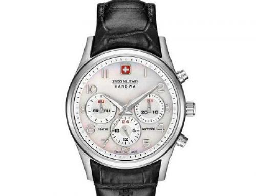Ceas de damă Swiss Military Hanowa Navalus 06-6278.04.001.07
