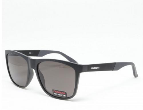 Ochelari de soare bărbați Carrera 8022/S DL5 56 M polarizați, Wayfarer
