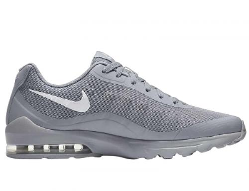 Pantofi sport pentru bărbați Nike Air Max Invigor, gri, Waffle, Air Max