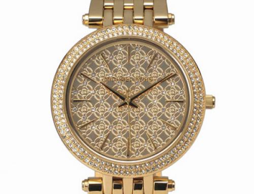 Ceas de damă Michael Kors Darci MK3398, 5 ATM, Quartz, Analog