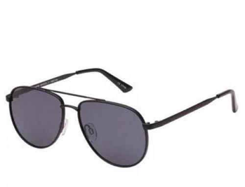 Ochelari de soare bărbați Le Specs LSP1802184 polarizați cu lentile gri