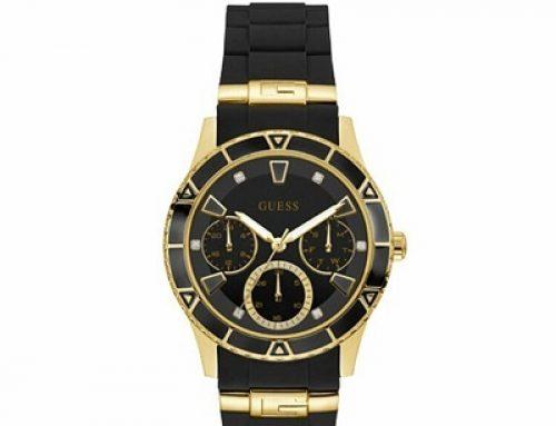 Ceas de damă Guess W1157L1, 3 ATM, Quartz, Analog