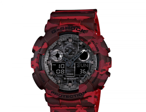 Ceas sport bărbătesc Casio U-B58MQ G-Shock, 20 ATM, Analog