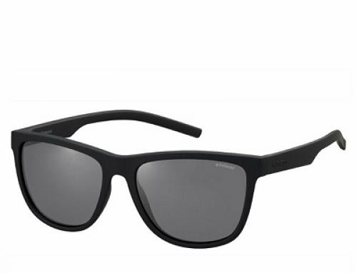 Ochelari de soare bărbați Polaroid Sport PLD 6014/F/S YYV, polarizați, lentile gri