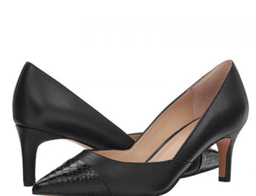 Pantofi damă eleganți Franco Sarto J-VS2Q Delight cu vârf ascuțit și toc subțire