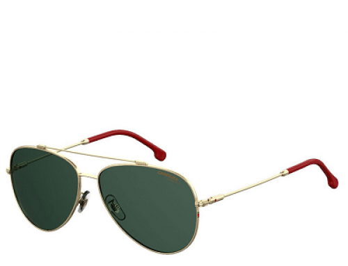 Ochelari de soare CARRERA (S) 183/F/S O63 QT pentru bărbați, polarizați, Aviator
