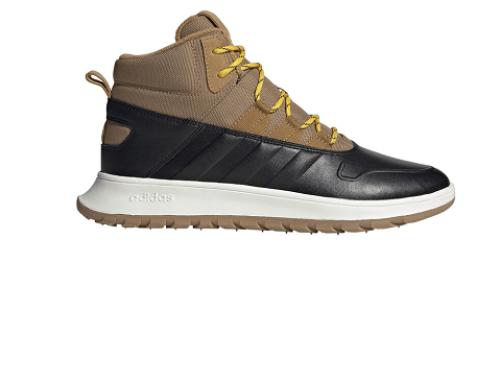 Ghete sport bărbați Adidas KL7DV Fusion Storm cu tehnologia OrthoLite®