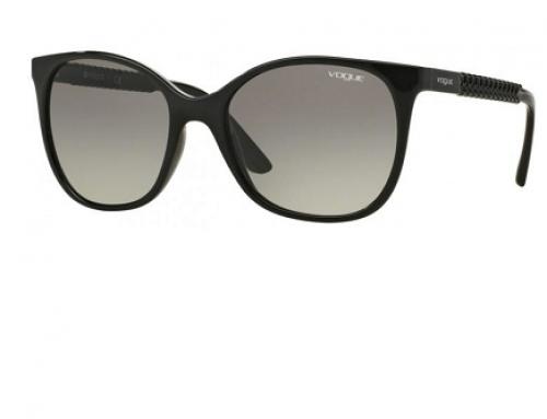 Ochelari de soare de damă polarizați Vogue VO5032S cu lentile gri