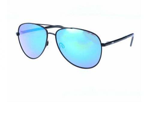 Ochelari de soare bărbați Fila SF9734K Bert polarizați cu lentile verzi