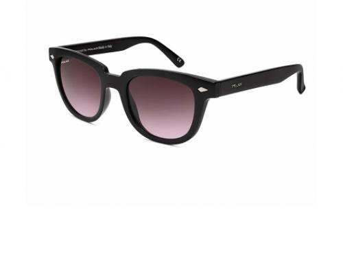 Ochelari de soare damă Polar PRIL77 Angie polarizați, lentile roz,