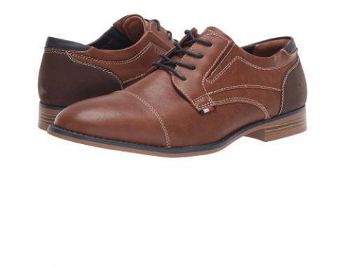 Pantofi bărbați Tommy Hilfiger HN5YQ Samuel din piele naturală cu talpă joasă