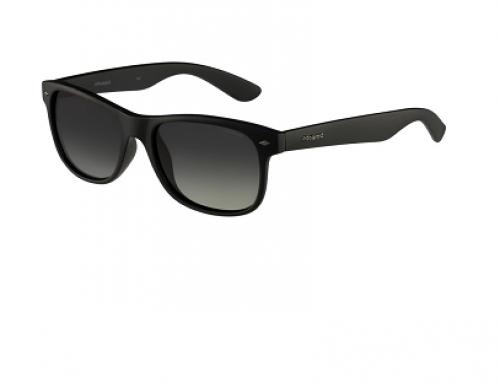 Ochelari de soare bărbați Polaroid PLD 1015/S Harper cu lentile gri rectangular