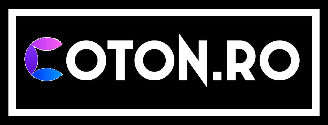 Coton.ro Logo