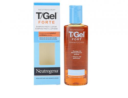 Șampon ULF4BQ Neutrogena anti-mătreață pentru scalp uscat și iritat, cu efect calmant