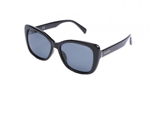 Polarizen FLG5N-GTS 16, ochelari de soare damă stil fluture, polarizați, cu lentile gri