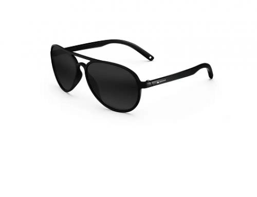 Quechua LNR4EQ, ochelari de soare polarizați bărbați pentru drumeții, filtru UV categoria 3