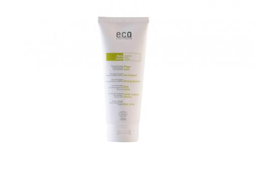 Loțiune de corp H-ELG5SQ Ecocosmetics hidratantă ceai verde, extract de rodie și ulei de măsline
