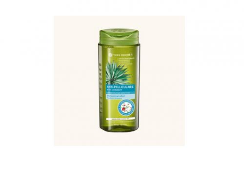 Șampon H-LQ5NW Yves Rocher anti-mătreață vegetal cu extract de rodie și Agave