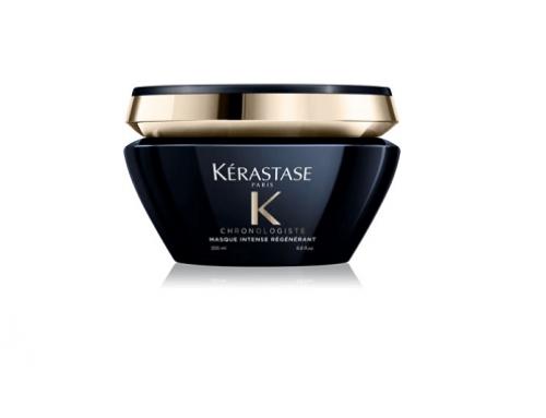 Mască de păr D-sE4WGL Kérastase pentru hidratare și strălucire, cu vitamina E și acid hialuronic, pentru toate tipurile de păr