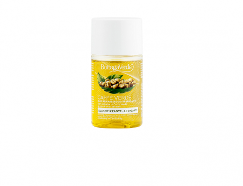Ulei de corp WLH-G4STQ Bottega.V anticelulitic cu cafea verde, lavandă, portocale amare și uleiuri esențiale