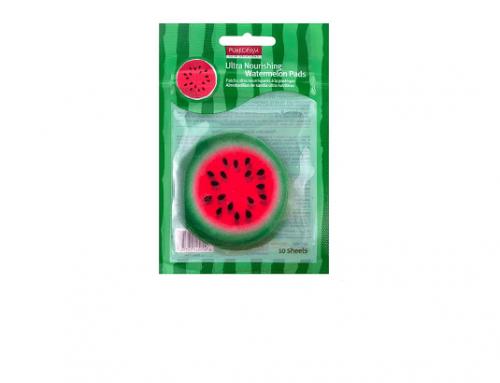 Discuri pentru ochi Camco EbWT5L anticearcăne cu extract de pepene roșu, pentru ochi obosiți și inflamați