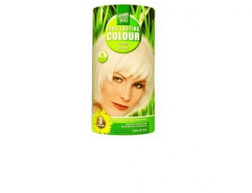 Vopsea de păr VGwT5NL Sysmed nuanță ultra blond, cu complex de vitamine B și extract de semințe de floarea soarelui