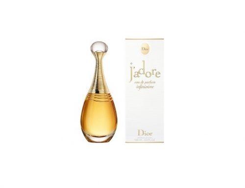 Parfum de damă Dior J'adore VswN0A stil oriental, 100ml, cu note de iasomie