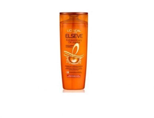 SKWD2B L'Oréal Paris Elseve, șampon cu efect de hidratare și regenerare pentru păr uscat și fragil