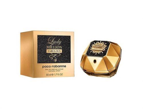 Parfum GSD42TQ Paco Rabanne Lady Million Fabulous de damă stil oriental, 50ml