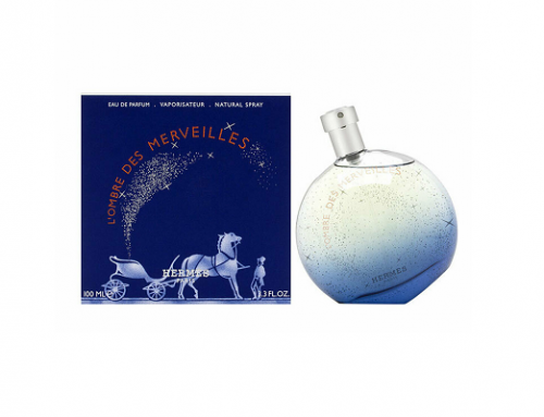 Parfum SDB42Q Hermes L'Ombre Des Merveilles de damă oriental, 100ml