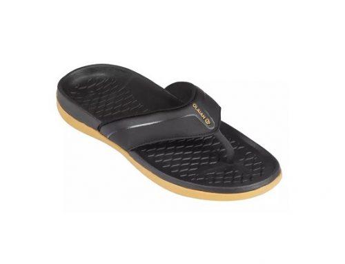 Olaian SKS3MQ, papuci pentru bărbați de plajă și sporturi de apă cu talpă anatomică
