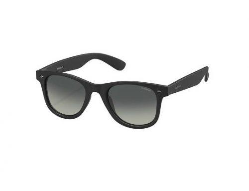 Ochelari de soare Polaroid PLD 1016/S DL5 LB pentru bărbați cu lentile gri gradient și rama rectangular