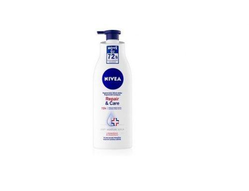 Lapte de corp QSKLDH Nivea cu glicerină pentru piele uscată, deshidratată și iritată