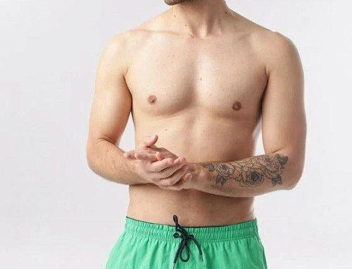 Pantaloni scurți BornBe pentru bărbați verzi cu buzunare și șnur în talie