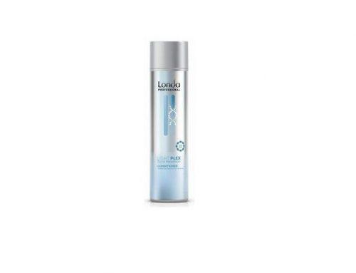 Balsam de păr Londa Professional hidratant și reparator, cu tehnologia ProPlex, pentru regenerare